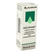 Dulciphak 10 ml