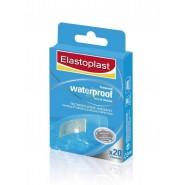 Elastoplast Pansements Elastic Waterproof x 20