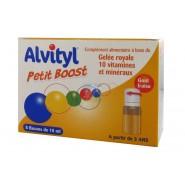 Alvityl Petit Boost 8 x 10 ml