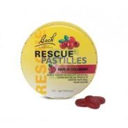 Rescue Pastilles Cranberry 50 g