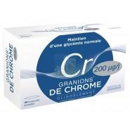 Granions de Chrome 200ug/j x 30