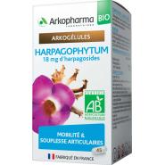 Arkogélules Harpagophytum Bio