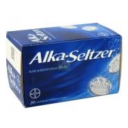 Alka Seltzer 324 mg x 20