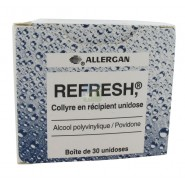 Refresh Collyre x 30