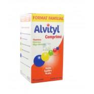 Urgo Alvityl Comprimé Format Familial x 90