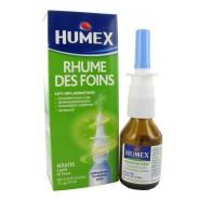 Humex Rhume des Foins Suspension pour Pulvérisation Nasale