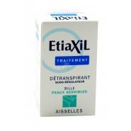 Cooper Etiaxil Détranspirant Aisselles Peaux Sensibles 15 ml
