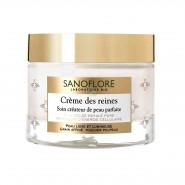 Sanoflore Crème des Reines Soin Créateur de Peau Parfaite Bio 50 ml
