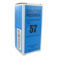 Poconéol n°57 Remède des lithiases