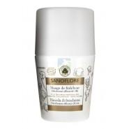Sanoflore Nuage de Fraîcheur Déodorant Efficacité 24h 50 ml