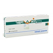 Heptamyl 187,8 mg x 20