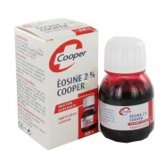 Cooper Eosine solution aqueuse 2 % 50 ml