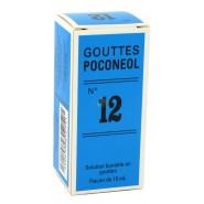 Poconéol n°12 Troubles gastriques