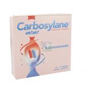 Carbosylane Enfant x 48