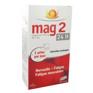 MAG 2 24h LP x 45
