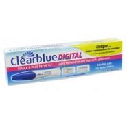 Clearblue Test de grossesse digital