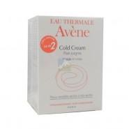 Avène Cold Cream Duo Pain Surgras 2 x 100 g