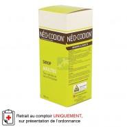 Néo-codion Sirop 180 ml