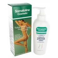 Somatoline Cosmetic Total Body Gel Amincissant Tonifiant 200 ml