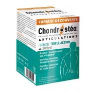 Chondrostéo Articulations x 40