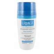 Uriage Déodorant Douceur Roll'on 50 ml